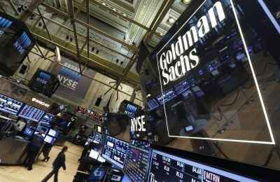 Goldman Sachs pagará 5.000 mdd por venta de hipotecas basura