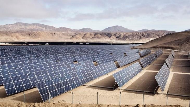 Construirán planta solar de 1,000 hectáreas en Tlaxcala