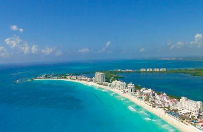 Quintana Roo lidera hoteles todo incluido en el mundo