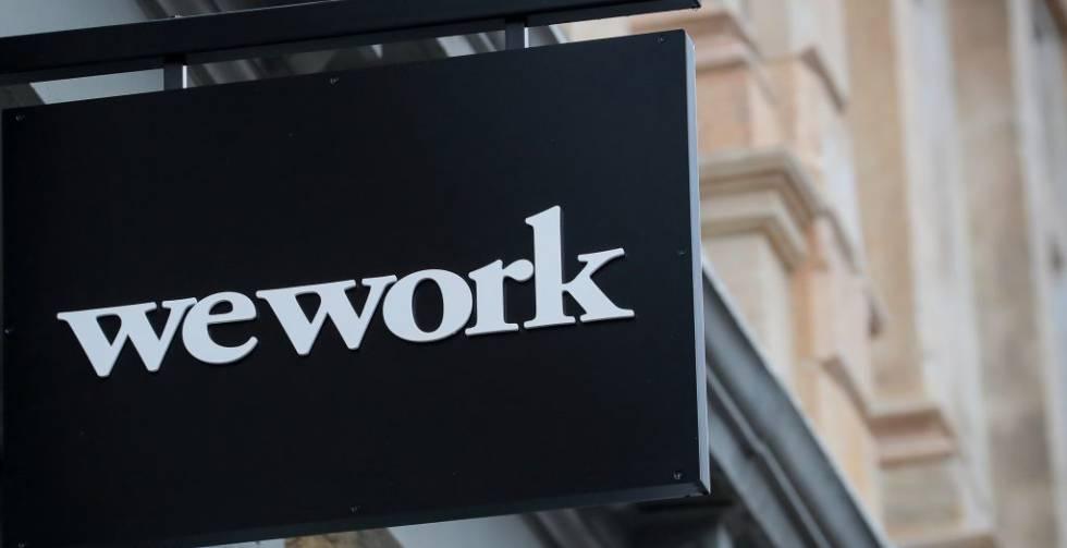 WeWork despide a 2,400 trabajadores en todo el mundo