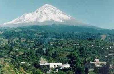 Edomex amplía infraestructura carretera en región de Los Volcanes
