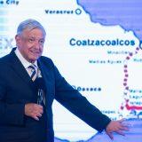 Presidente destaca beneficios que otorgará el Tren Maya al sureste del país