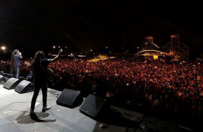 16 millones de personas disfrutan festivales en CDMX en 2019
