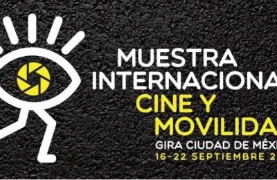 Lanzan convocatoria sobre cine y movilidad