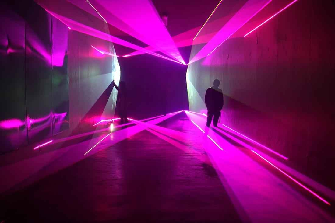 Mañana inicia Expo Lighting America