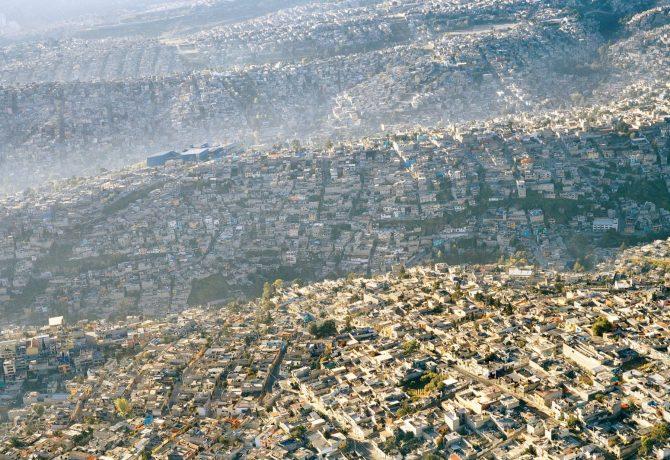 Dos tercios de la población mundial vivirán en ciudades en 2050: ONU