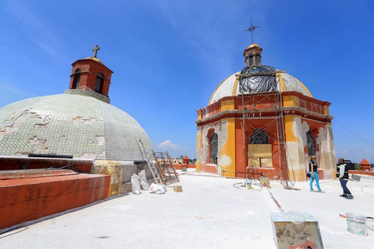 Querétaro realiza inversión histórica para restaurar inmuebles patrimonio