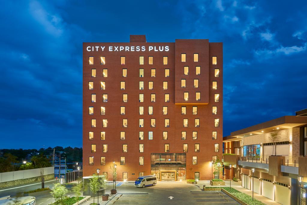 Llega un nuevo City Express Plus a Baja California