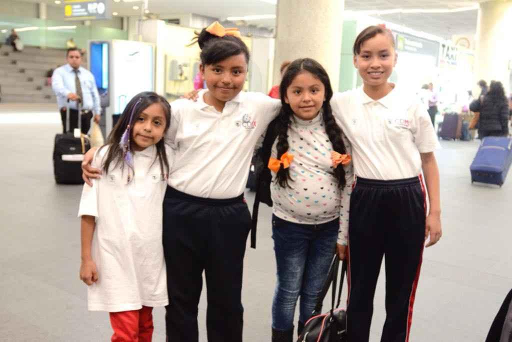Niños proponen soluciones para transformar las ciudades