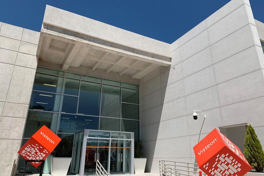 Visteon Querétaro Technical Center espera emplear a 600 personas.