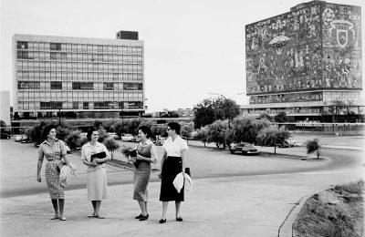 Ciudad Universitaria cumple 65 años de abrir sus puertas a estudiantes