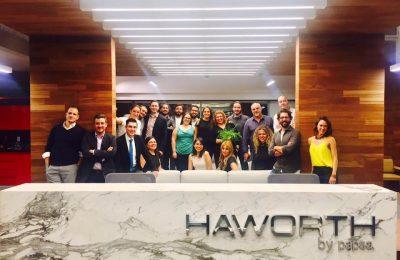 Diversos despachos participaron en el Taller de Diseño Corporativo de la UNAM