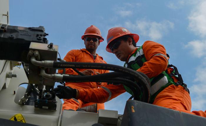 Pemex presenta avances de infraestructura que impulsará su producción