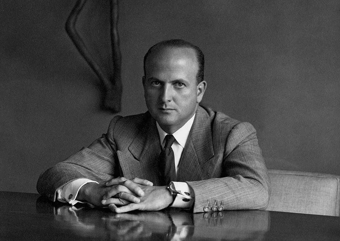 Juan Sordo Madaleno, sello de la arquitectura moderna