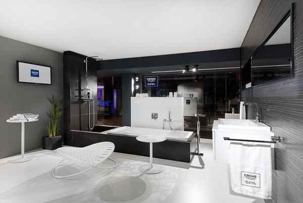 2 GROHE showroom opening Majorca