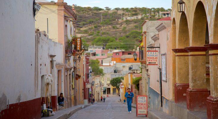 Implementan nueva estrategia territorial en Querétaro