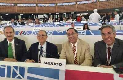 Derecho a la Ciudad, aportación de México en la Nueva Agenda Urbana