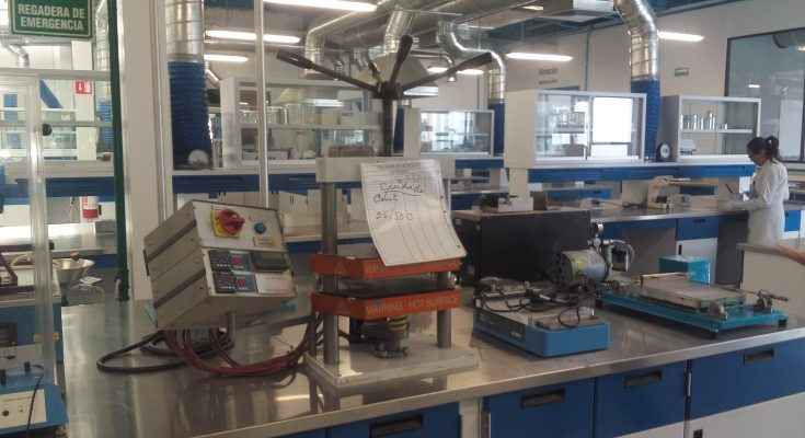 Desarrollan tecnología para recubrimientos industriales