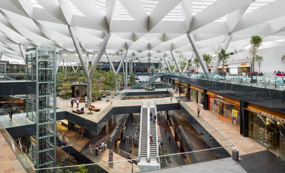 Fibra Danhos reiniciará construcción de Parque Tepeyac