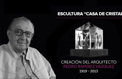 Proyectos de Pedro Ramírez Vázquez son íconos de la arquitectura mexicana