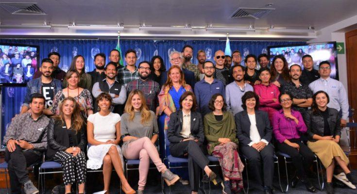 ONU entrega reconocimiento a Central de Muros