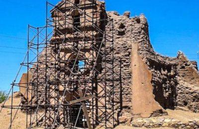 INAH restaurará arquitectura de La Misión de Cocósper