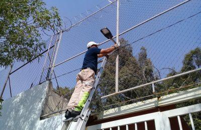 Gustavo A. Madero destinará presupuesto para 'Senderos Seguros'