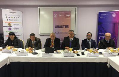 Impulsar al sector hotelero, objetivo de Abastur 2019