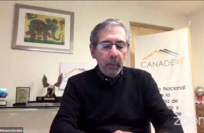 2021-retos y oportunidades para el sector vivienda-Gonzalo Méndez