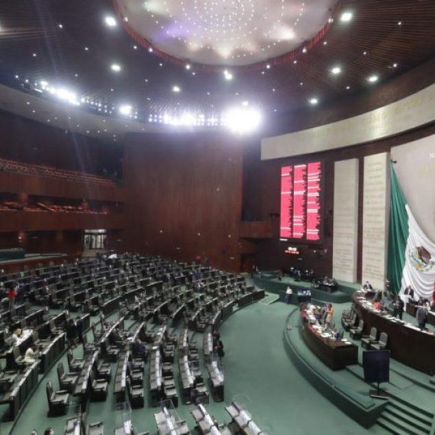 Senado impulsa otorgar certeza jurídica a los derechos de propiedad de los inmuebles