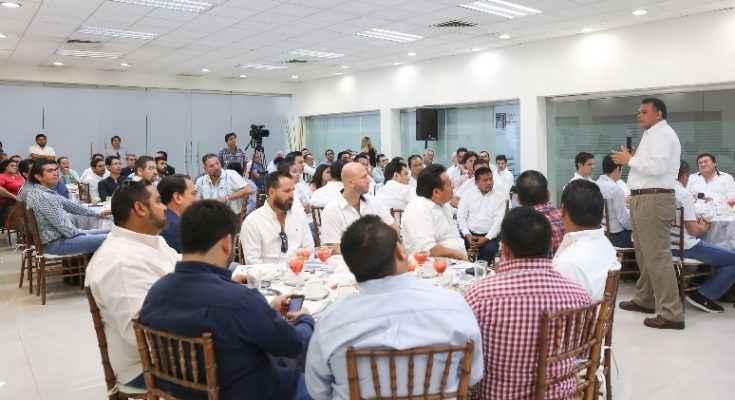 Yucatán contribuye a frenar el hacinamiento