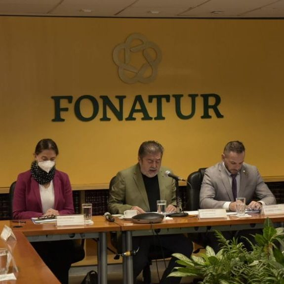 Fonatur y UNESCO Instalan Consejo Científico Cultural para el Tren Maya