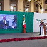 Propone AMLO a EE.UU llevar el programa 'Sembrando Vida' a Centroamérica
