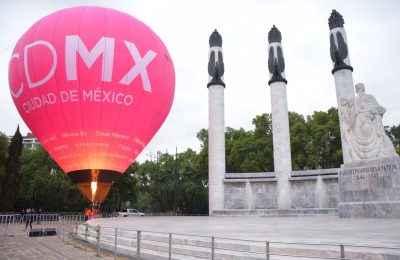 Incrementan ingresos por turismo en la Ciudad de México