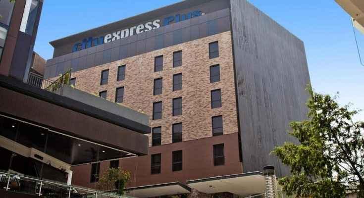 Abren hotel de City Express en Toluca