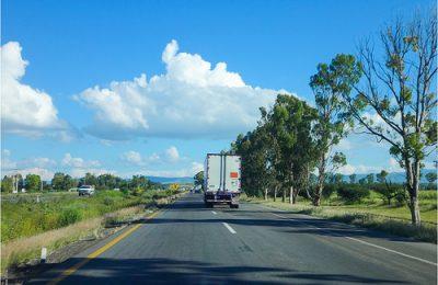Invierten más de 14 mdp en carreteras de Querétaro