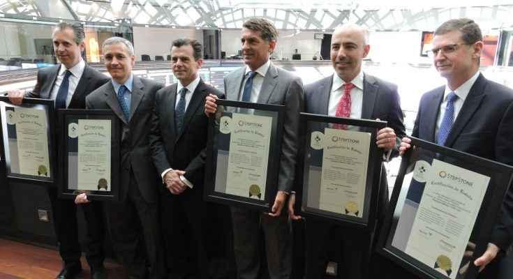 Step Stone colocó Certificados Bursátiles Fiduciarios
