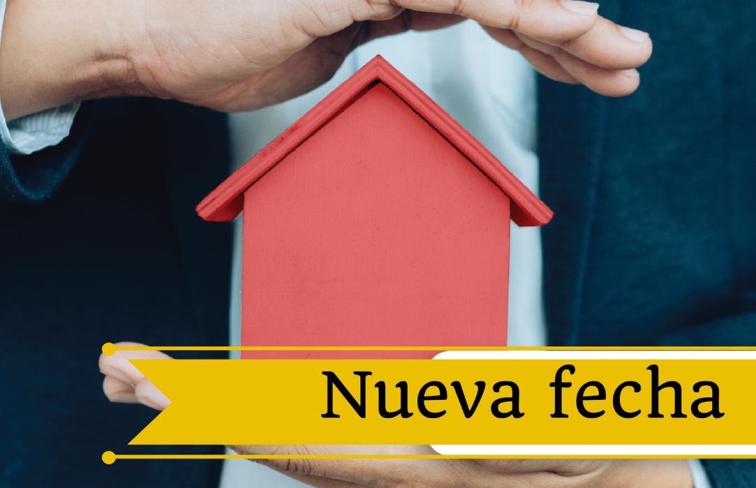 Impartirán curso para fomentar colaboración entre inmobiliarios y vecinos