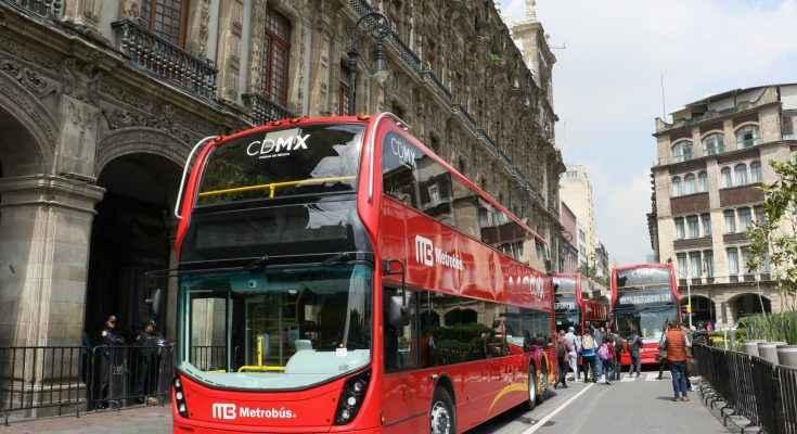 Analizaron opciones de retorno par Línea 7 del Metrobús