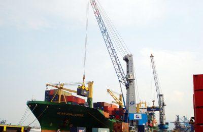 México destaca internacionalmente por su infraestructura portuaria: SCT