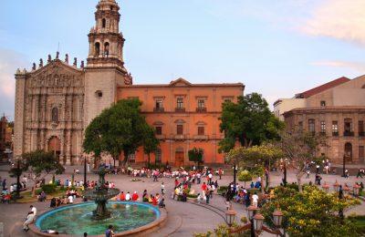 SLP estructura plan para preservar riqueza histórica y arquitectónica