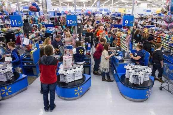 Wal-Mart anunció cambios en su Consejo de Administración