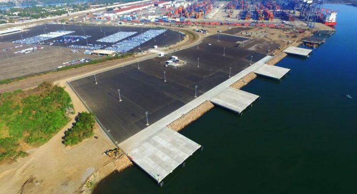 Puerto Lázaro Cárdenas atenderá a industria automotriz