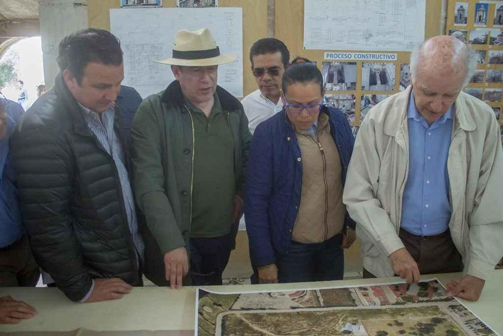 Oaxaca y Puebla suman esfuerzos para incrementar turismo