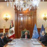 OMT otorga reconocimiento a Gobierno Federal por política turística