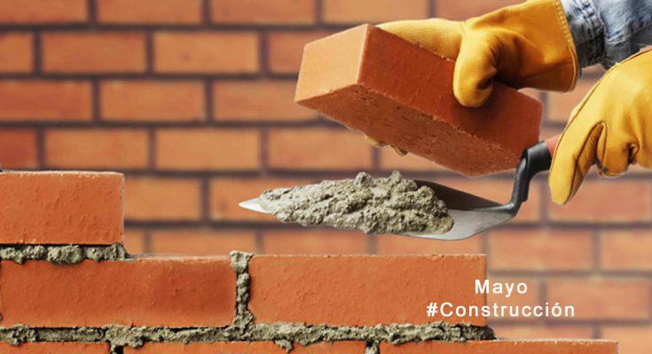Calculan crecimiento más alto del valor de la construcción en el país