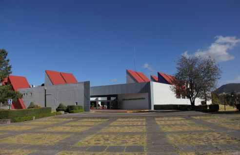 Centro Cultural Mexiquense celebró su 30 aniversario