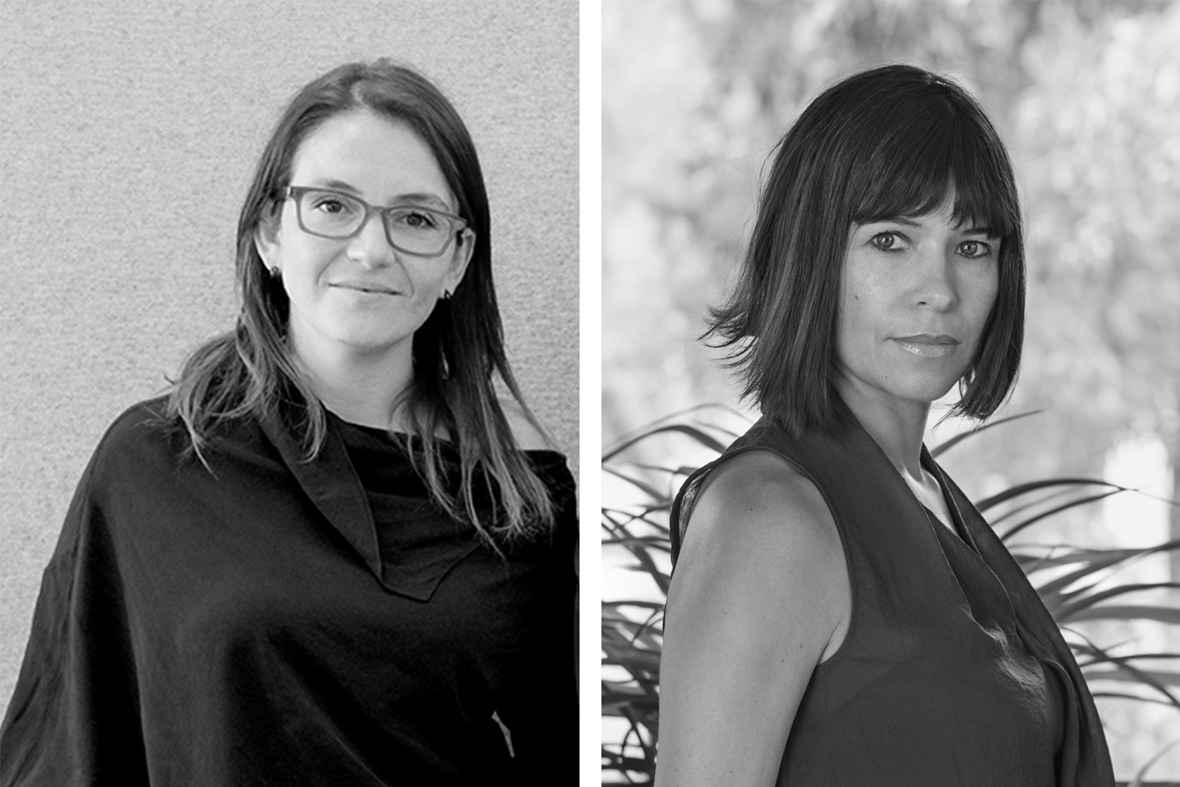 """Dos arquitectas mexicanas ganan el Premio """"Women in Architecture"""" 2017"""