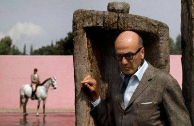 Se cumplen 31 años de la muerte de Luis Barragán, el Pritzker mexicano