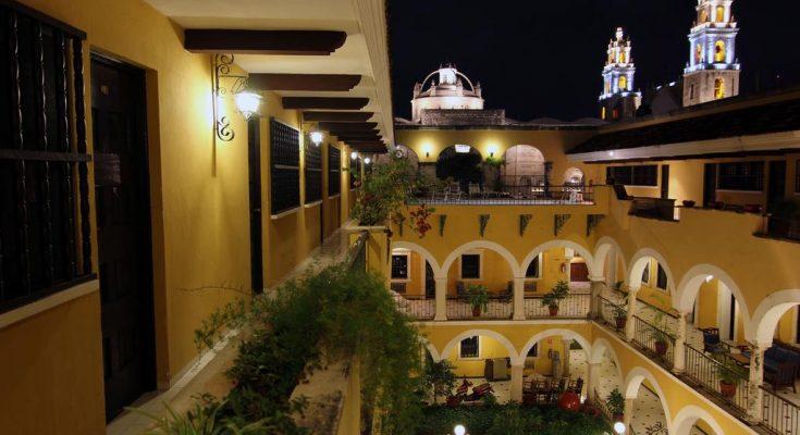 Yucatán recibe a más de dos millones de turistas en 2018